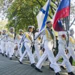 День Военно-морского флота РФ в Севастополе