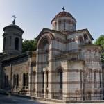 Паломнические туры по святым местам Причерноморья