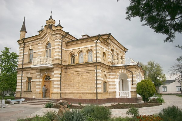 Орен-Крым Верона- корп.1