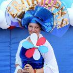День еврейской культуры на фестивале в Евпатории