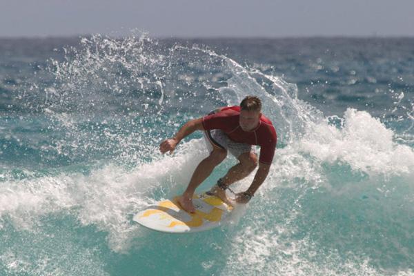 Surfing-сёрфинг