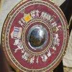 Путешествие во времени – «День Античности»