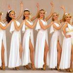 Фестиваль греческой культуры «Элефтерия»