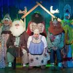«Студия 22» открывает новый театральный сезон