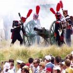 Эпизоды Крымской войны