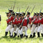 Крым – столица военно-исторических фестивалей России.