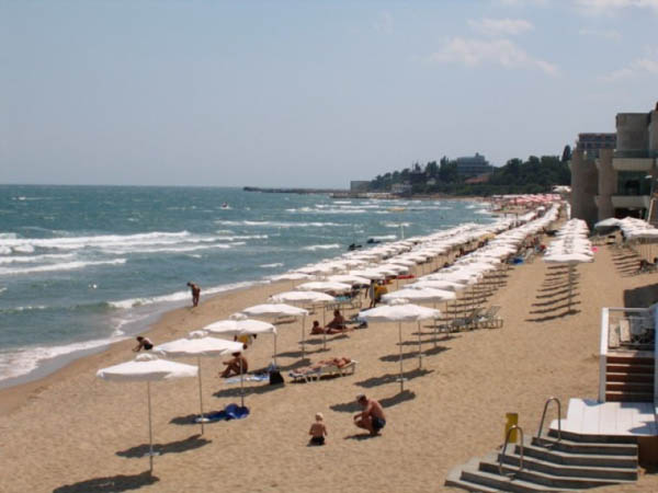 Варна-