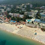 Варна, Золотые пески.