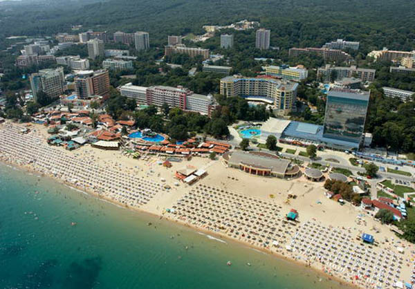 Варна- GoldenSands5