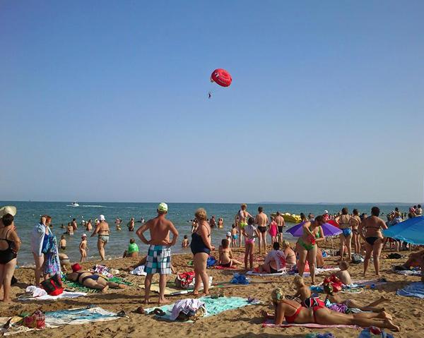 пляж_n