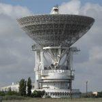 В Крыму возобновил работу центр космической связи.