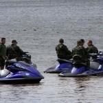 Российскую армию вооружат квадроциклами