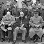 Как Сталин принимал союзников в Ялте