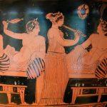 Древнегреческие бани — термы