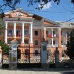 Евпатория — курорт круглый год