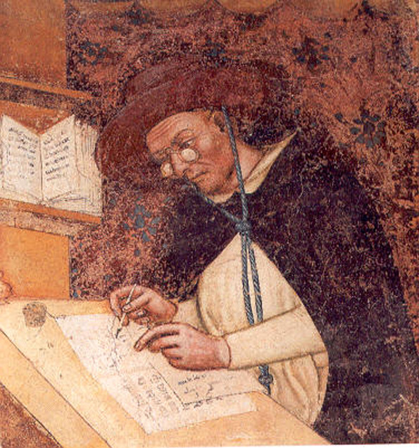 кардинал Уго ди Прованс