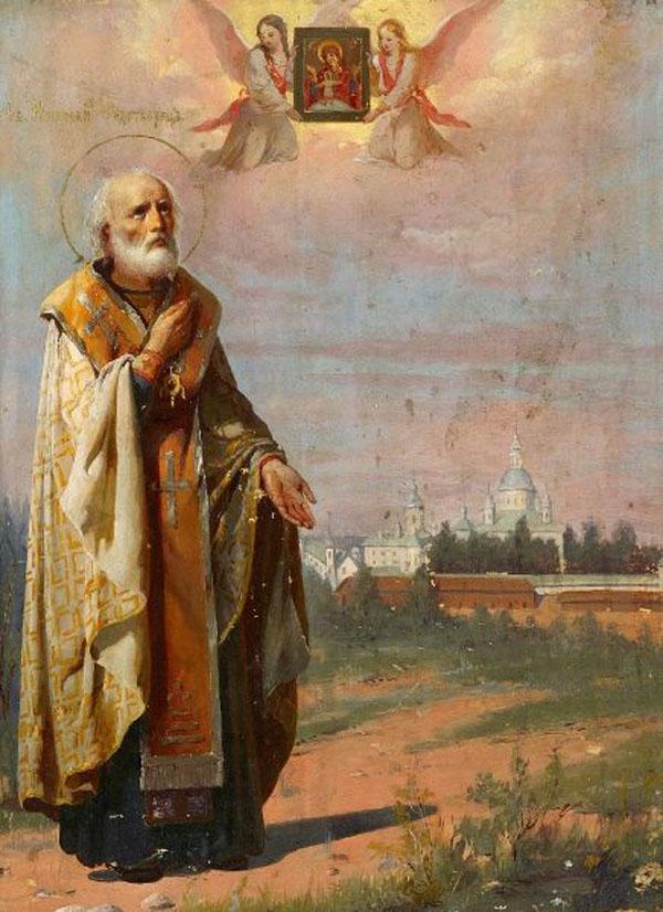 св.николай-чудотворец