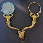 Венецианские очки — «камни для чтения»