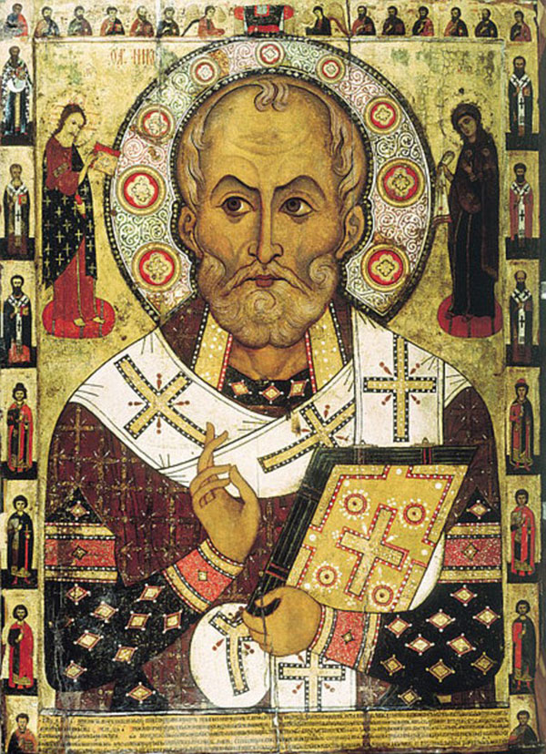 1-св. Николай