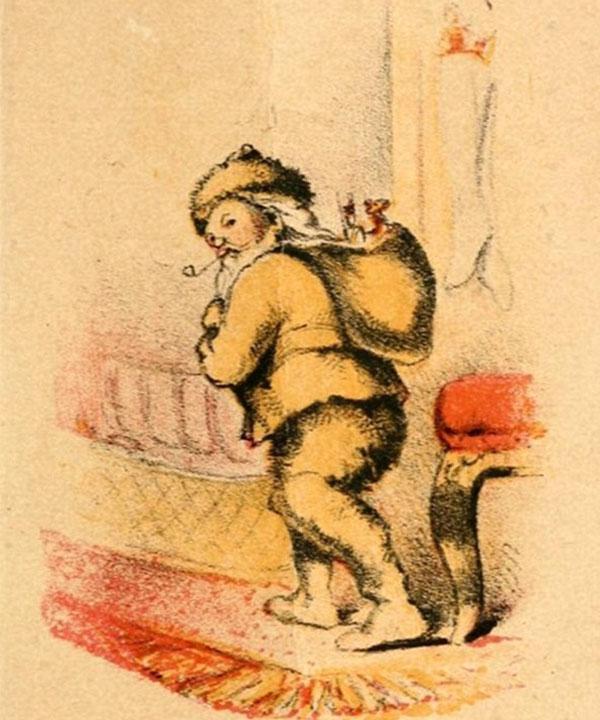5-дед мороз-1864