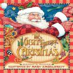 Как изменялся облик Санта Клауса?