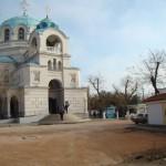 Возобновилась реконструкция Соборной площади