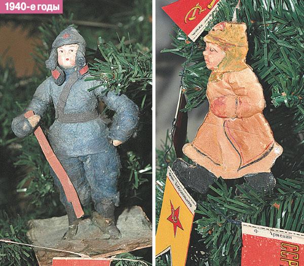 игрушки-1940