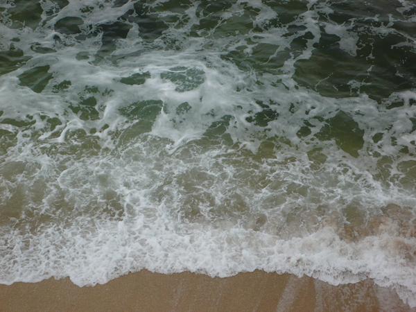 моря кружева