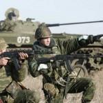 Порядок постановки на воинский учёт в Крыму