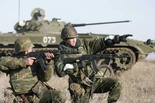 рос.армия
