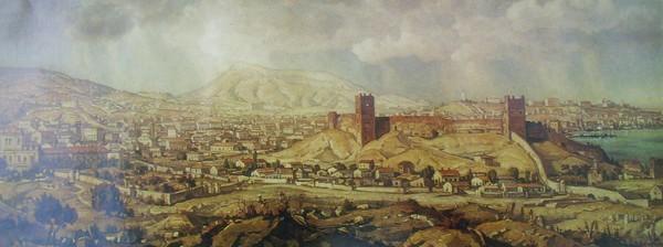 феодосия-1932