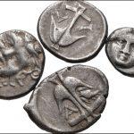 Монеты Херсонеса Таврического