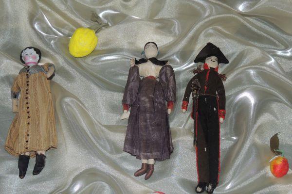 1-куклы