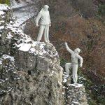 Собирательный образ крымского туриста