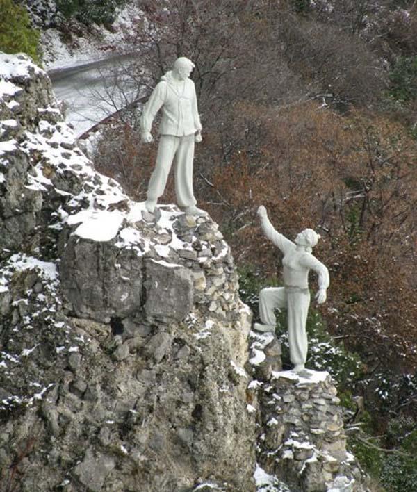 1-снег-туристы-пионеры