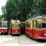 Билет в трамвае подорожал на рубль