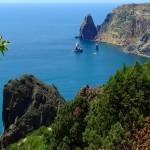 Доходный туризм Крыма