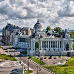Лучшие гостиницы Казани