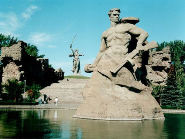 сталинград---