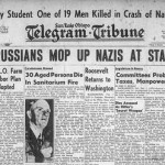 Сталинград — символ победы над фашизмом