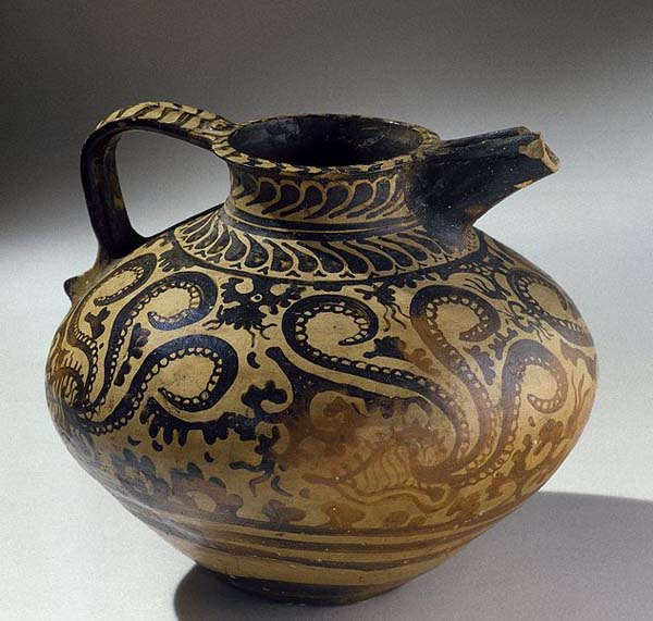 1-крит-Minoan_Decorated_Jug,_1575-1500_B.C.E._
