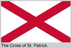 Св.Патрик-flags