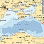 Крым и Турцию соединит паром.
