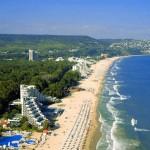Отдых на черноморских курортах