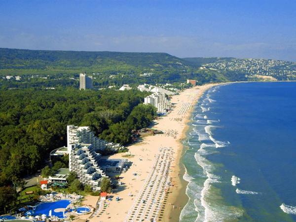 болгария-golden-sands-