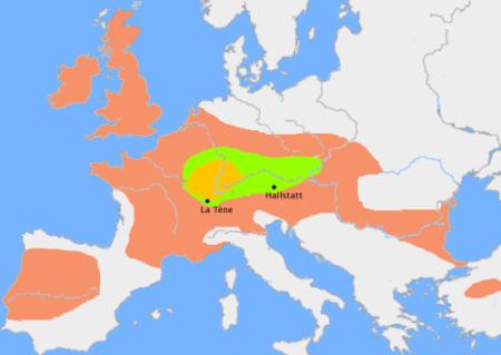кельтов в 800 г. до н. э.,=Celts_800-400BC