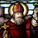 Святой Патрик — «отец народа».