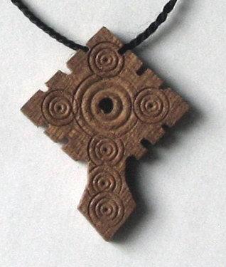 Валаамский крест