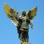 Архангел Михаил покровитель Киева