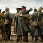 Британские фотографии Первой Мировой войны